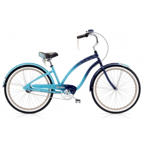 Круизер велосипед Electra Cruiser Night Owl 3i Ladies (2017)