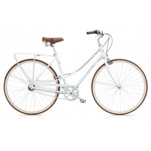 Круизер велосипед Electra Loft 3i Ladies (2017)