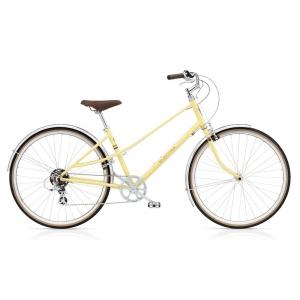 Круизер велосипед Electra Ticino 7D Ladies (2017)