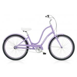Круизер велосипед Electra Townie Original 3i Ladies (2017)
