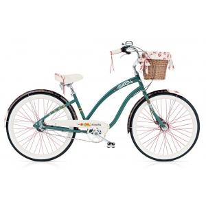 Круизер велосипед Electra Gypsy 3i ladies (2017)