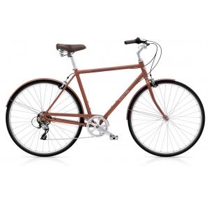 Круизер велосипед Electra Loft 7D Men's (2017)