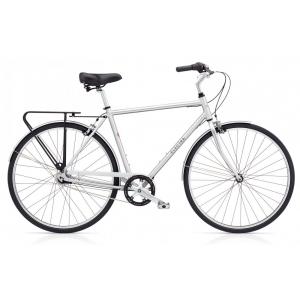 Круизер велосипед Electra Loft 7i Men's (2017)
