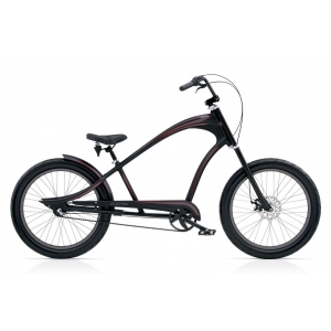 Круизер велосипед Electra Revil 3i Men's 24 (2017)