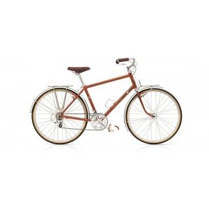 Круизер велосипед Electra Ticino 20D Men's (2017)