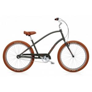 Круизер велосипед Electra Townie Balloon 3i Men's (2017)