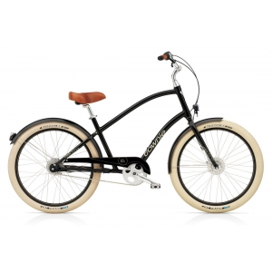 Круизер велосипед Electra Townie Balloon 8i EQ Men's (2017)