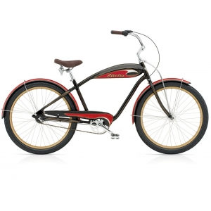 Круизер велосипед Electra Zarape 3i Men's (2017)