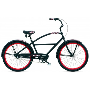 Круизер велосипед Electra RatRod 3i Men's (2017)