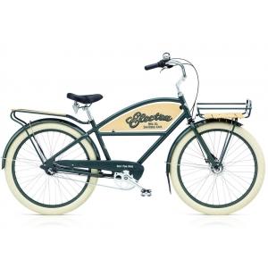 Круизер велосипед Electra Cruiser Delivery 3i Men's (2017)
