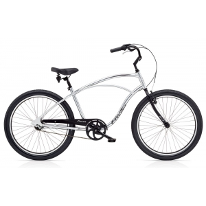 Круизер велосипед Electra Cruiser Lux 3i Men's (2017)