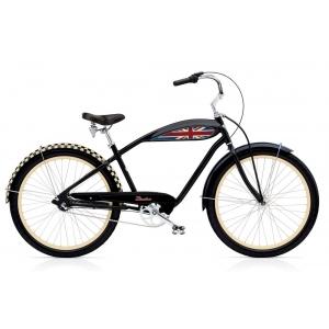 Круизер велосипед Electra Cruiser Mod 3i Men's (2017)