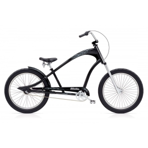 Круизер велосипед Electra Cruiser Ghostrider 3i Men's (2017)