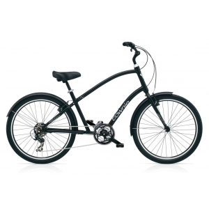 Круизер велосипед Electra Townie Original 21D Men's (2017)