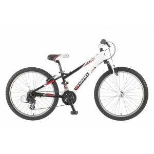 Подростковый велосипед Haro Flightline 24 (2011)