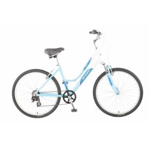 Велосипед Haro Heartland ST (2011)