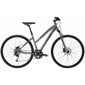 Велосипед Felt QX 90-D (2012)