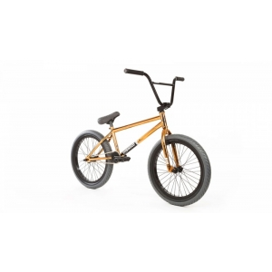 Bmx велосипед Fitbikeco AUGIE COOPER (2018)