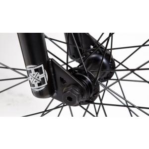 Bmx велосипед Fitbikeco Dugan 3 (2015)
