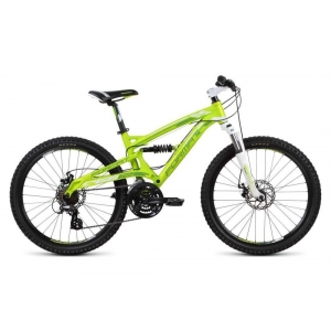 Подростковый велосипед Format 6612 (2019)