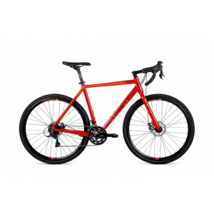 Шоссейный велосипед Format 5221 700С (2018)