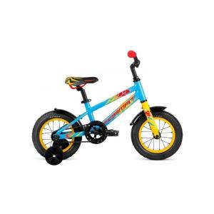 Детский велосипед Format Kids 12 (2018)