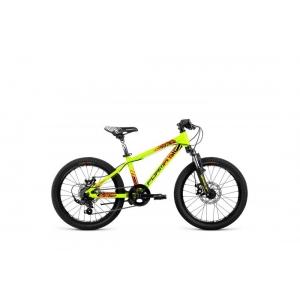 Детский велосипед Format 7412 (2018)