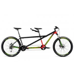 Велосипед Format 5352 27,5 (2018)
