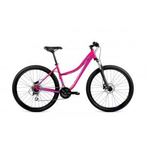 Женский велосипед Format 7711 27.5 (2018)
