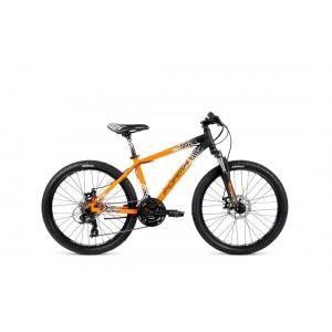 Подростковый велосипед Format 6412 (2018)