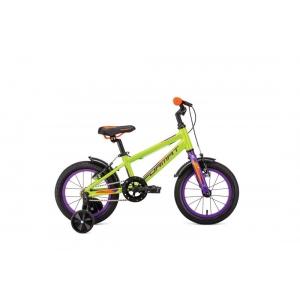 Детский велосипед Format Kids 14 (2019)