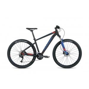 Горный велосипед Format 1412 27.5 (2019)