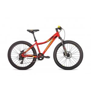 Подростковый велосипед Format 6422 (2019)