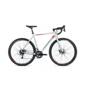 Шоссейный велосипед Format 5221 700С (2019)
