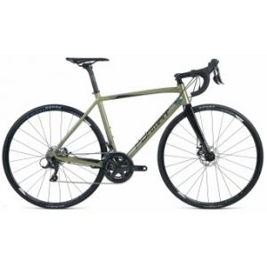 Шоссейный велосипед Format 2221 700С (2020)