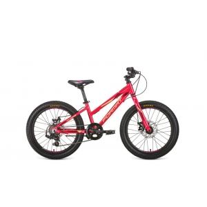 Детский велосипед Format 7423 (2020)