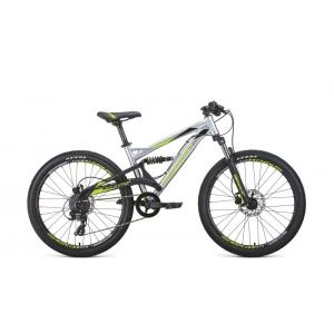 Подростковый велосипед Format 6612 (2020)