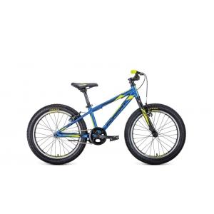 Детский велосипед Format 7414 (2020)