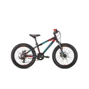 Детский велосипед Format 7412 (2020)