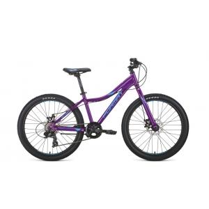 Подростковый велосипед Format 6424 (2020)