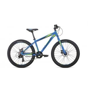 Подростковый велосипед Format 6414 (2020)