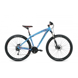 Женский велосипед Format 7741 Elite (2016)