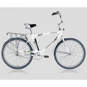 Городской велосипед Forward PARMA 700 (2013)