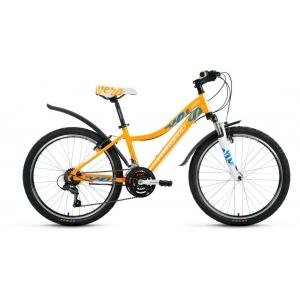 Подростковый велосипед Forward Rivera 1.0 (2018)