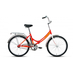 Складной велосипед Forward Valencia 1.0 (2017)