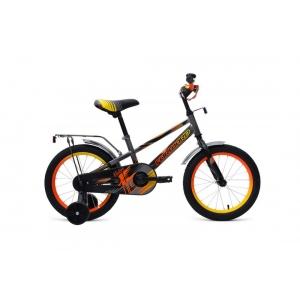 Детский велосипед Forward Meteor 16 (2018)