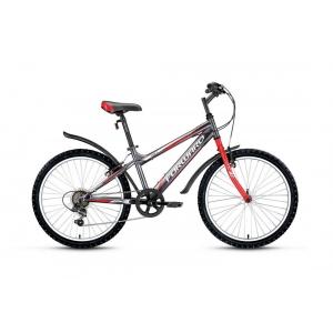 Подростковый велосипед Forward Titan 1.0 (2018)