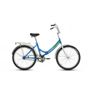 Складной велосипед Forward Valencia 2.0 24 (2018)