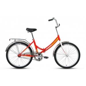 Складной велосипед Forward Valencia 1.0 24 (2019)