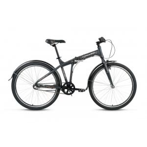 Складной велосипед Forward Tracer 3.0 (2018)